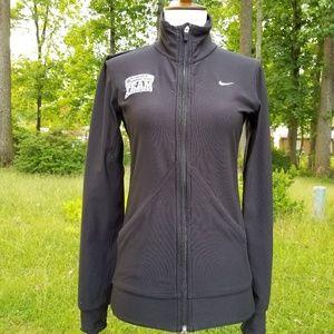 Nike Dri-Fit Zipper Jacket